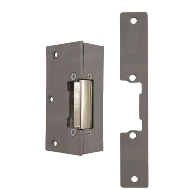 Electric Lock Release Fits Yale Type Rim Or Mortice Latch