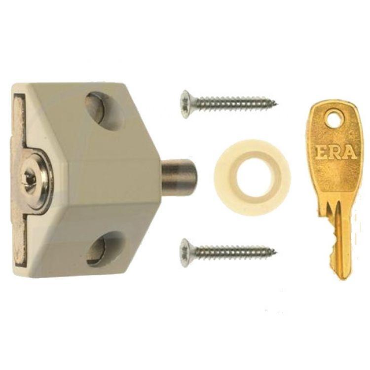 Era Patio Door Lock With 2 Keys Era 100 Lockmonster Co Uk
