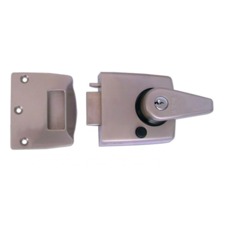 Era Double Locking Nightlatch (183-184)