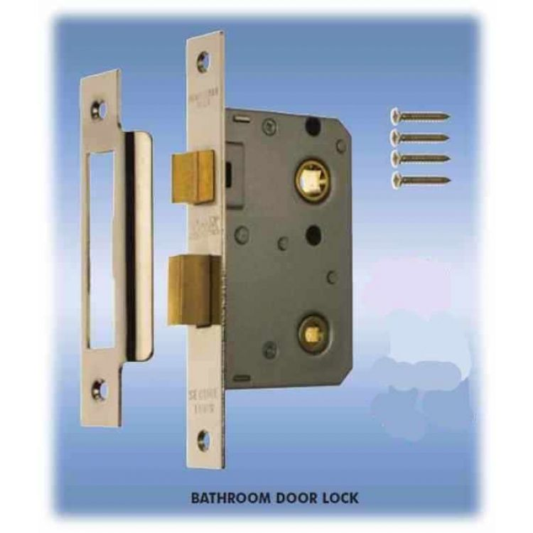 era bathroom lock