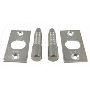Chubb Security Hinge Bolts (WS14)
