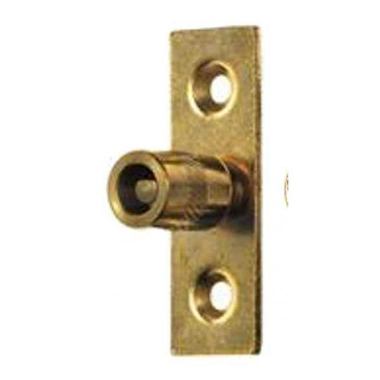 Wooden window sash stop lock - Era Sash Stop Trade Pack Of 50 822 Lockmonster Co Uk