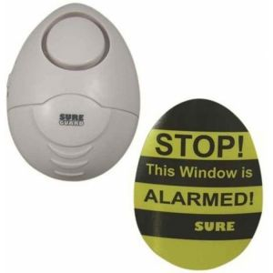Sureguard Door / Window Contact Alarm (SG600)