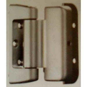 Upvc Hinge Bolts 1 Pair Plastic Door Hinge Bolts