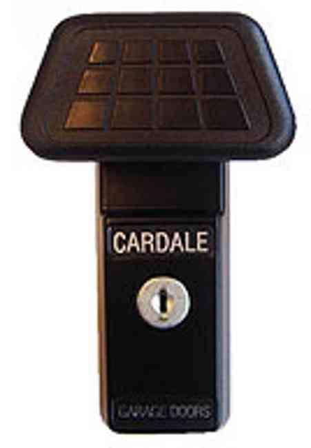 Garage Handle Lockmonster