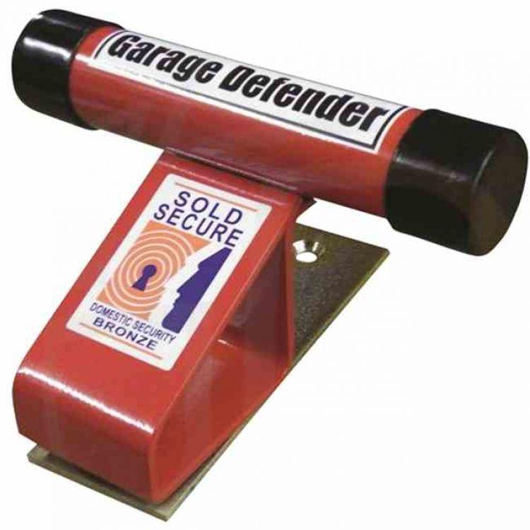Garage Defender For Up Over Garage Doors Gd1 Lockmonster