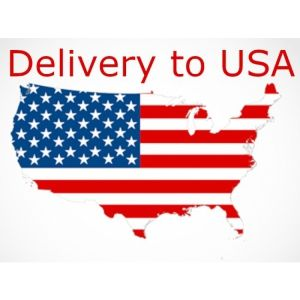 USA Delivery