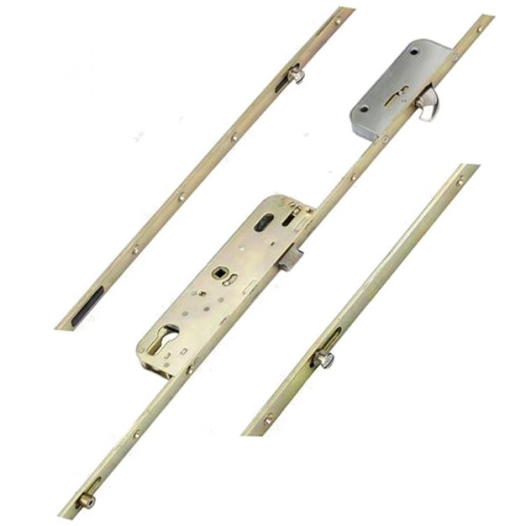 Ferco Retrofit Latch 1 Roller 2 Mushrooms 1 Hook 70PZ