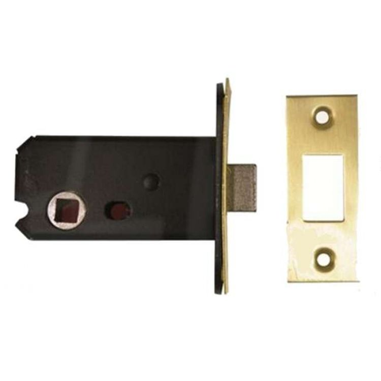 Imperial Bathroom Deadbolt (G8040)