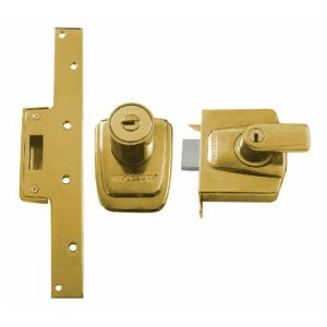 Ingersoll SC100 London Line Rim Nightlatch (SC100)