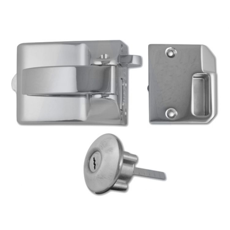 Ingersoll SC71 Cylinder Rim High Security Door Lock (SC71)