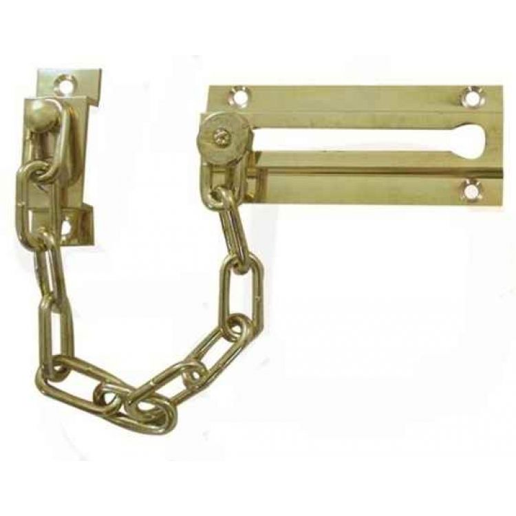 door chain lock images