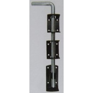 Garage Door Bolt (12&quot -300mm)