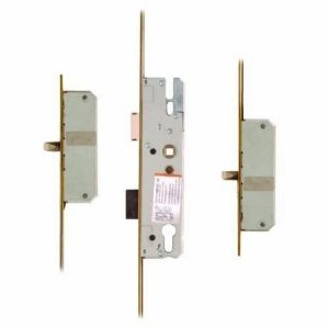 Universal Latch/Dead Strike For Multipoint door lock
