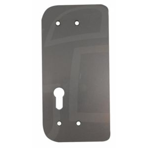 Kickstop UK Anti Thrust Plate for Outward Opening Doors (AT1)