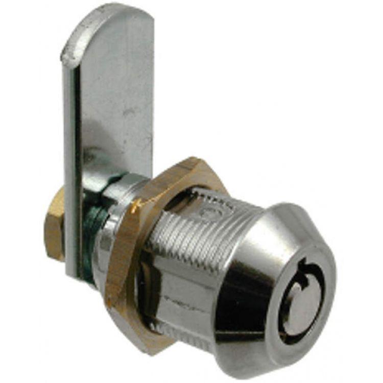 L Amp F Radial Pin Tumbler Cam Lock 4314 Lockmonster Co Uk