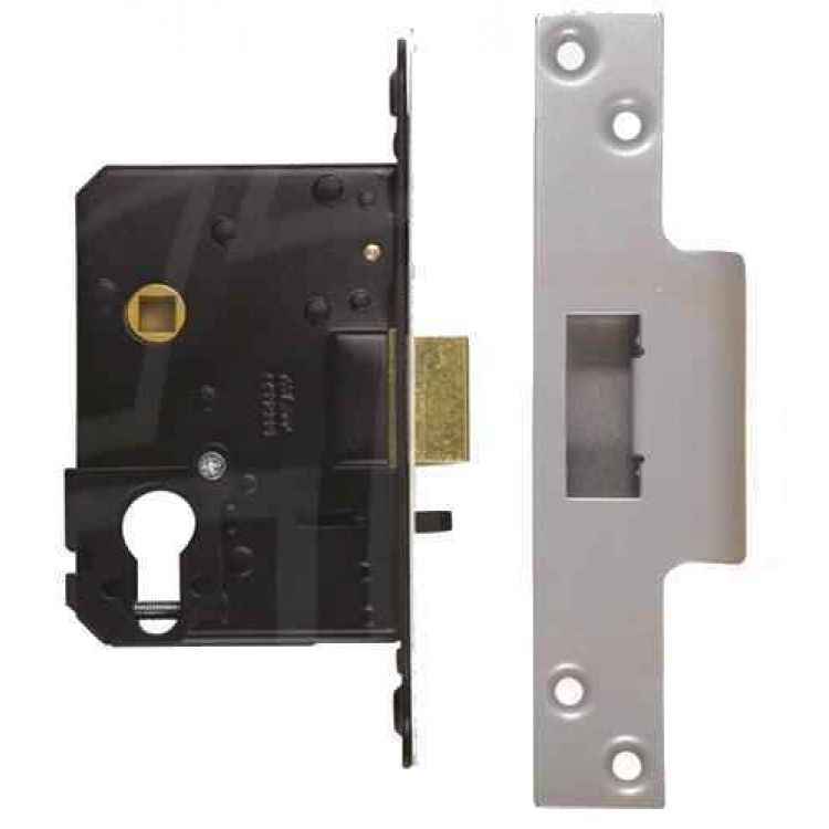 Briton Legge Sash Lock Case 5250 Nightlatch Case