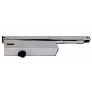 Briton Adjustable door closer with Back Check (2130B)  sc 1 st  LockMonster.co.uk & Briton Door Closer - LockMonster.co.uk