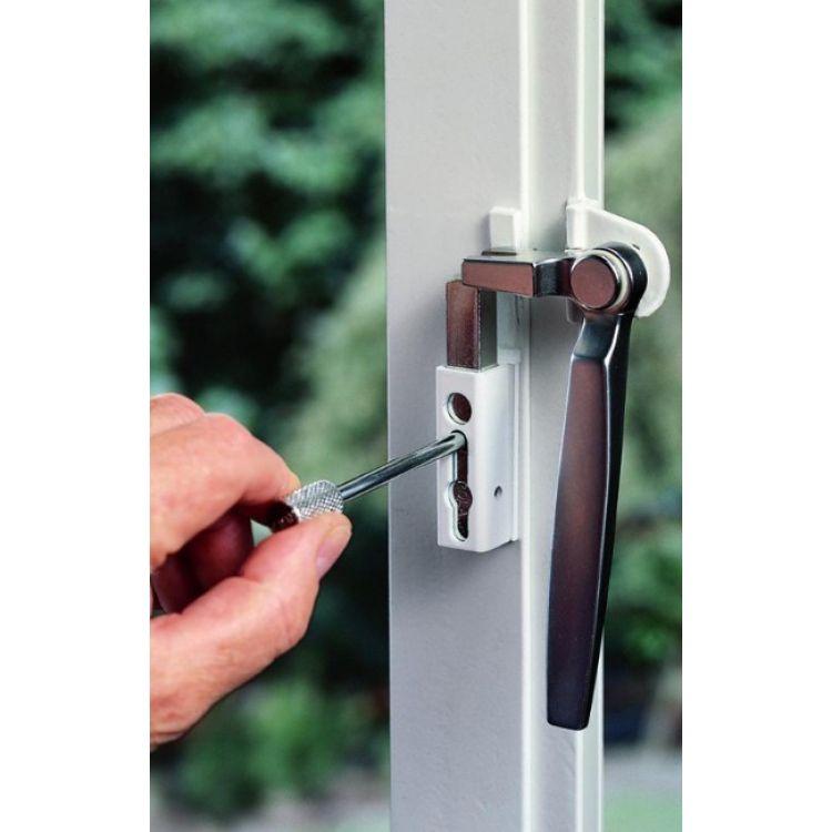 Ingersoll Casement Window Lock CM67K