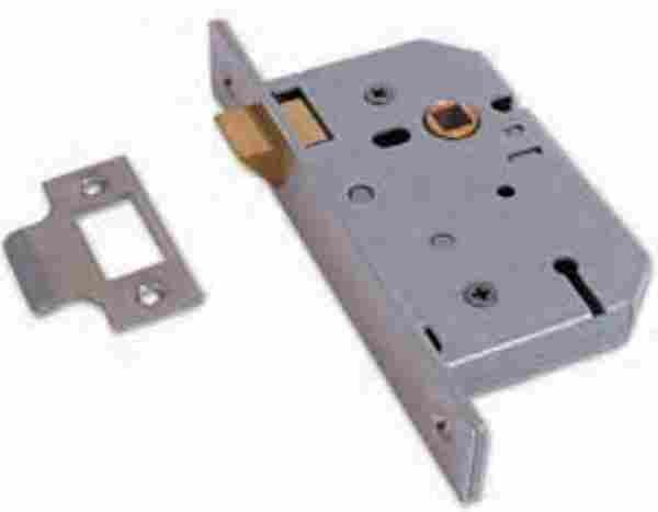 Union Large Case Mortice Latch (2657)