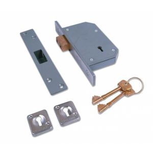 Chubb Fortress Mortice Deadlock (3G135)