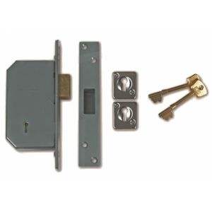 Chubb Detainer Mortice Deadlock Single Pole Micro switch (3G110)