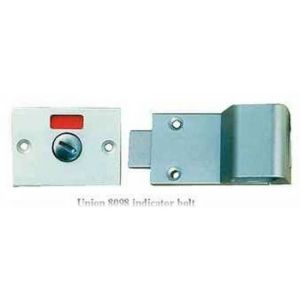 Indicator Bolt Vacant Engaged Toilet Lock WC Lock