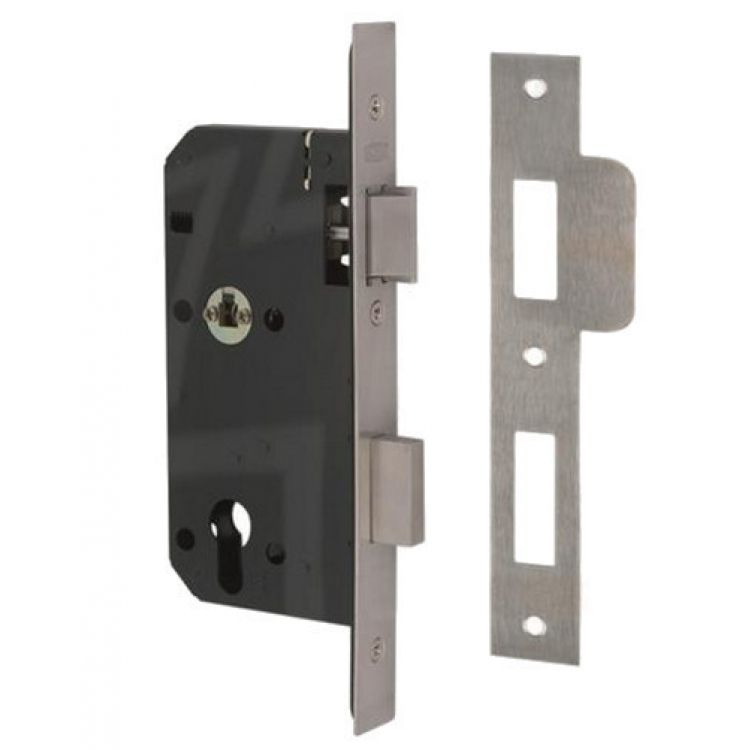 Union Euro Escape Mortice sashlock (2C2S 55/72)