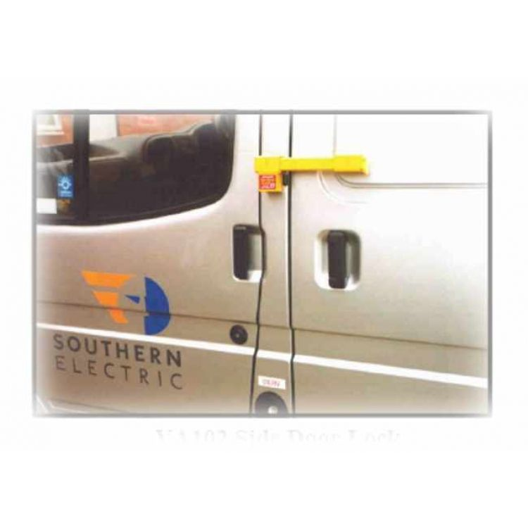Door Security Van Rear Door Security Locks. Apple Garage Door Opener. Garage Service. Creative Garage Doors. Garage Door Opener Hanger. Fence Door. Shovel Holder For Garage. Craftsman Garage Door Battery Replacement. Wooden Garage Shelves
