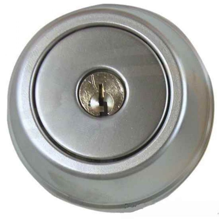Tesa Cylinder Deadbolt Key and Turn (516)