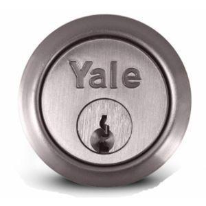 Yale Lock Barrel Cylinder With 2 Keys 1109 Lockmonster