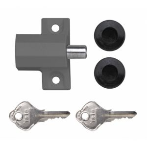 Era Patio Door Lock With 2 Keys Era 100 Lockmonster Co Uk