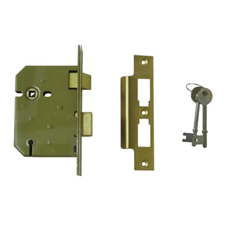 Yale Mortice sashlock a great internal door lock (PM320)
