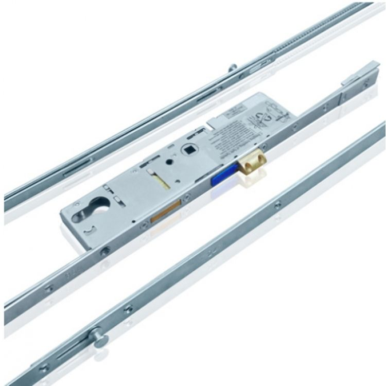 Era Multi Point Lock Repair Replaces Many Multipoint Locks