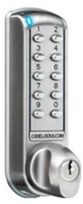 Codelock Electronic Digital Lock Series Cl2000e