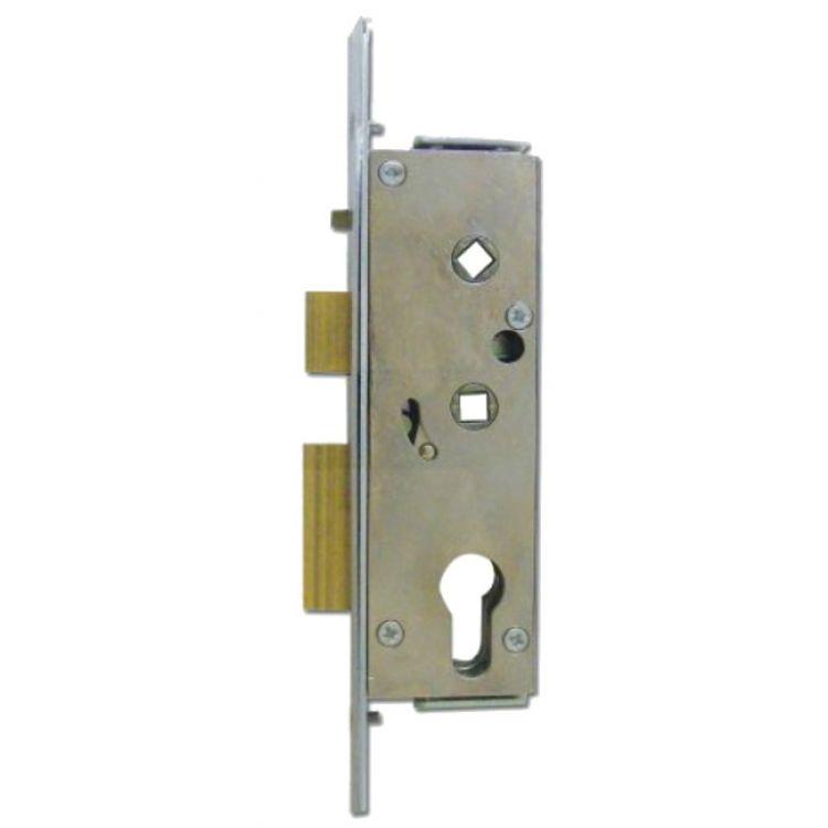 Abt Defiant Euro Aluminium Lock Case With Snib 2019002