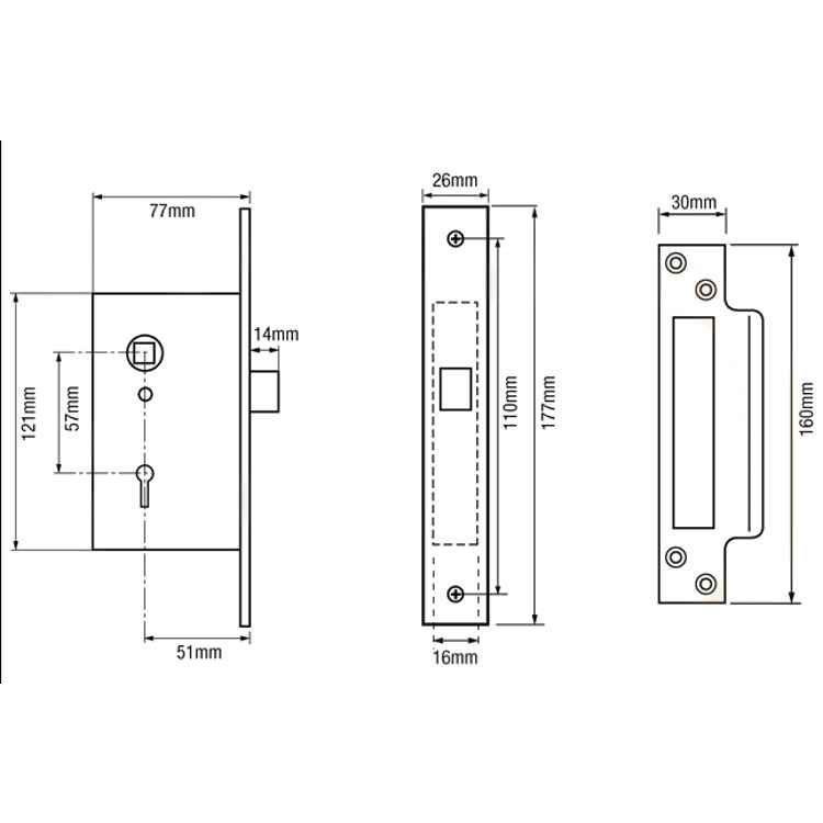 Disabled Toilet Door Lock Regulations Dda Toilet Doors