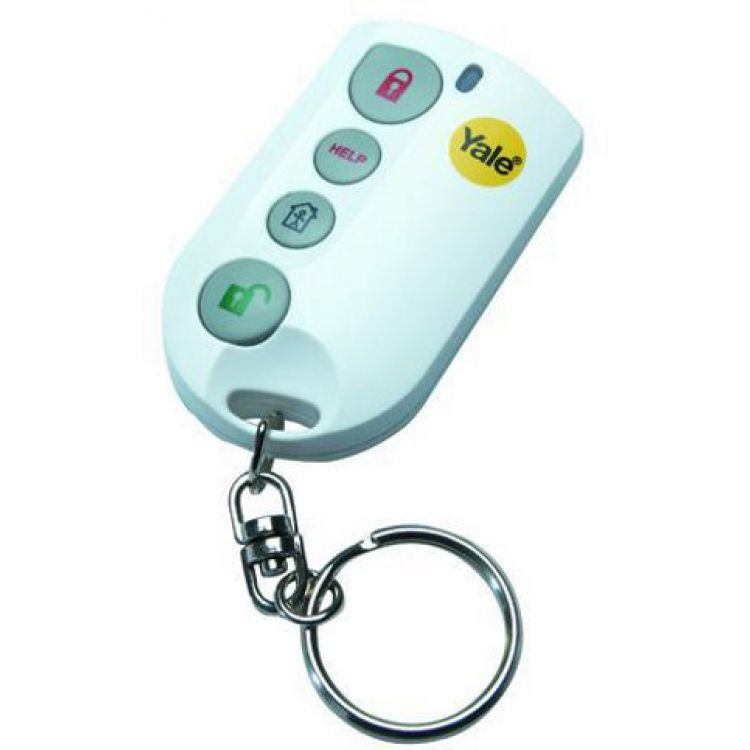 Yale Wire Free Remote Control