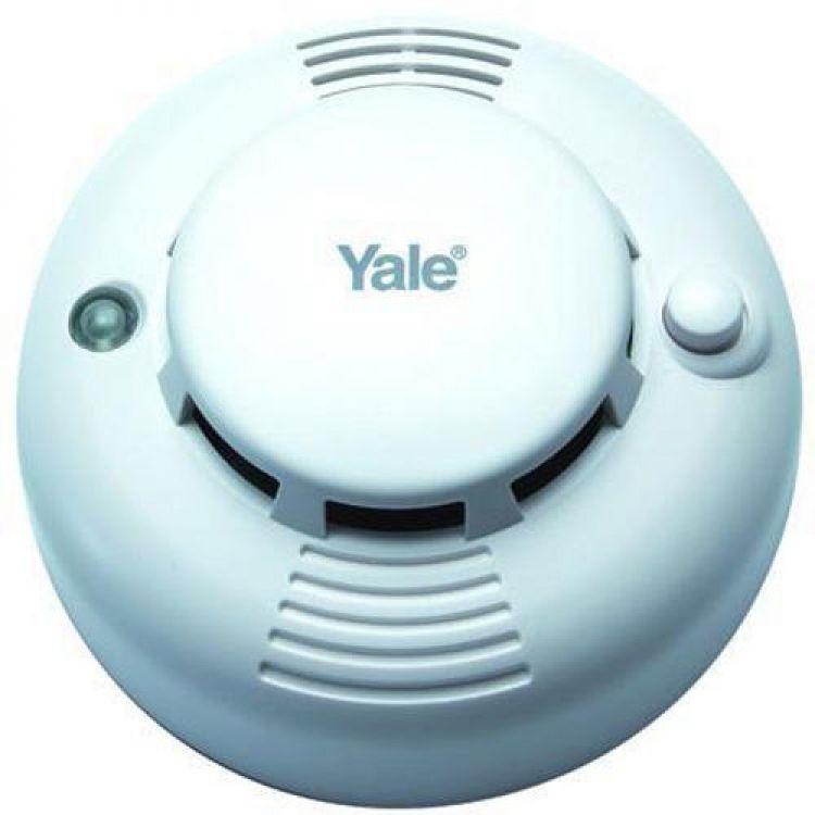 Yale Wire Free Smoke Detector