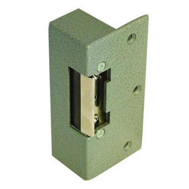 Electric lock release ac or dc 12v for 12v door latch