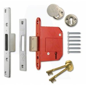 Mortice Locks Deadlock From Lock Monster Lockmonster Co Uk