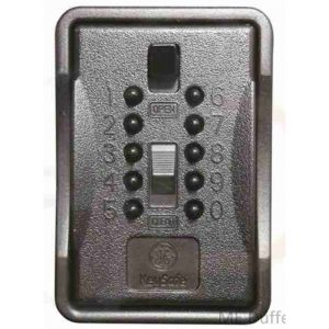 Yale Key Safe Key Boxes 187 x 130 x 39mm (Y500/187/1)