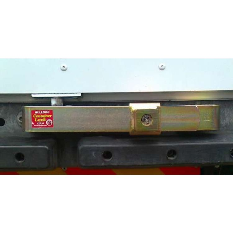 Bulldog Schmitz Trailer Lock Bar Ct220 Lockmonster Co Uk