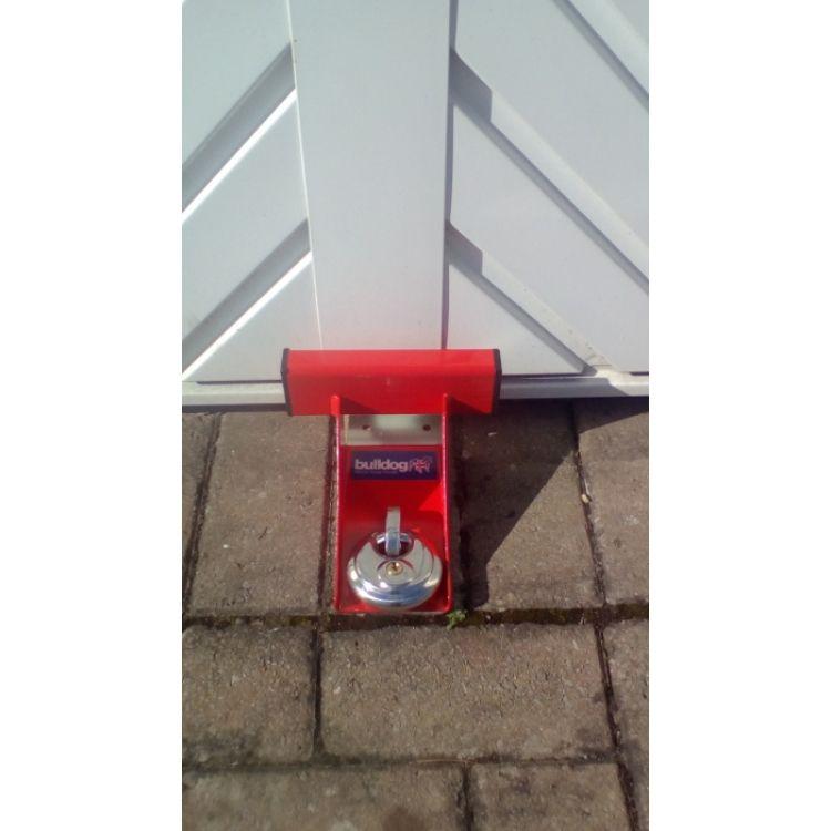 Garage Door Locks From Lock Monster Lockmonster