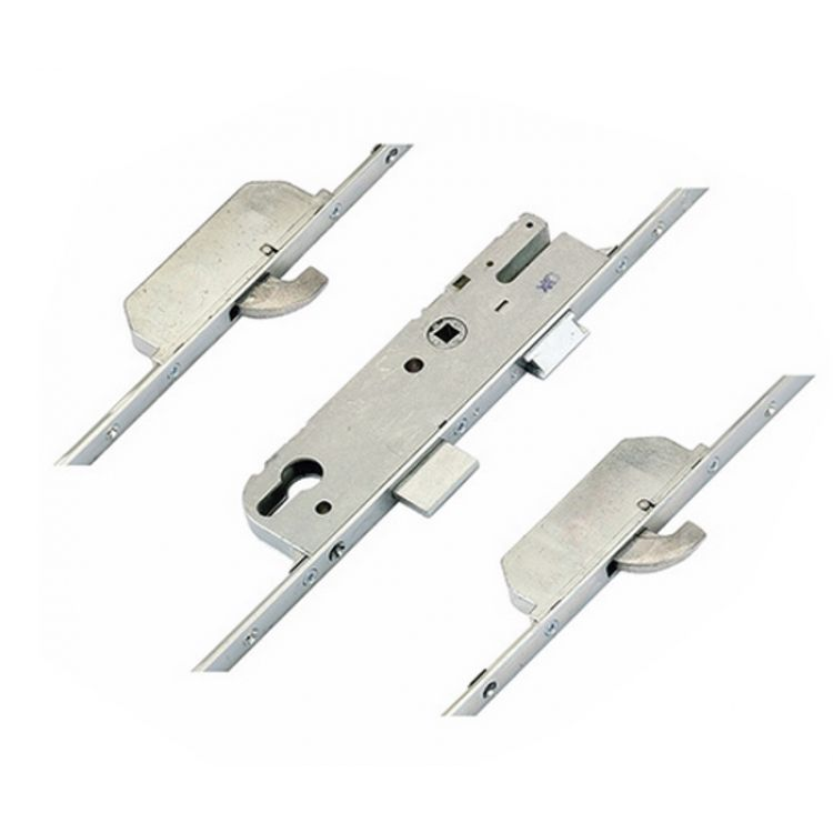 GU Europa Multipoint 2 hooks 20mm faceplate Timber doors also  sc 1 st  LockMonster.co.uk & GU Europa Multipoint 2 hooks 20mm faceplate Timber doors also ...