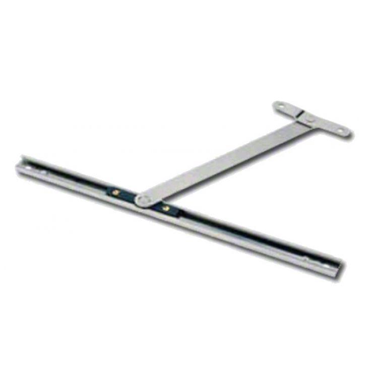 Avocet 90 degrees door restrictor for Door opening restrictor