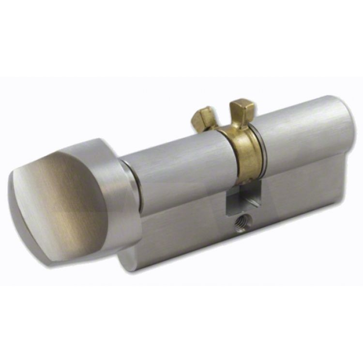 Evva Eps Euro Cylinder To Suit Banham 363 Mortice Locks