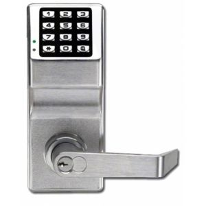 Battery Operated Combination Digital Locks From Lock