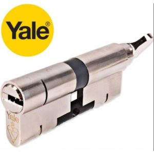 Yale Superior Euro Double Cylinder TS007 to 1*