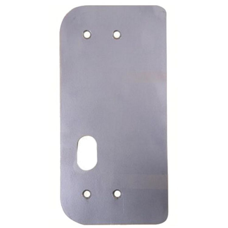 Kickstop Oval Anti Thrust Plate (AT10V)